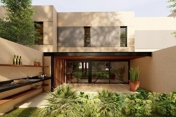 Foto de casa en venta en conocida , temozon norte, mérida, yucatán, 9936585 No. 02