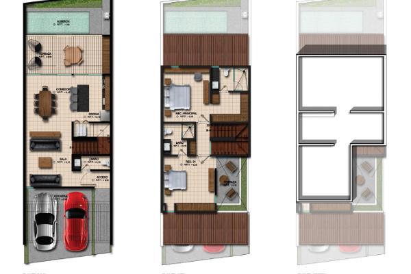 Foto de casa en venta en conocida , temozon norte, mérida, yucatán, 9936585 No. 07