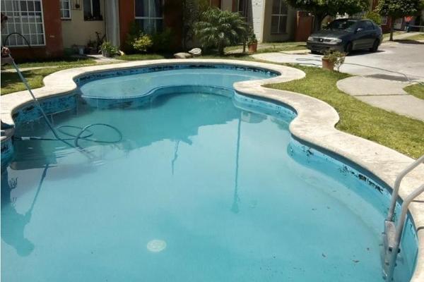 Foto de casa en venta en conocida , valle verde, temixco, morelos, 8844777 No. 01