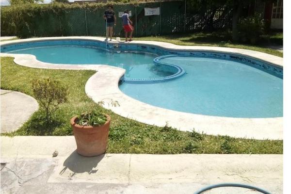 Foto de casa en venta en conocida , valle verde, temixco, morelos, 8844777 No. 02