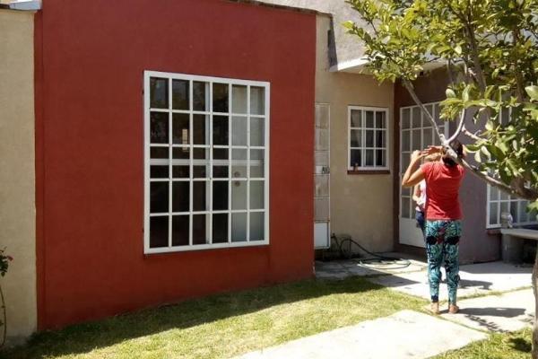 Foto de casa en venta en conocida , valle verde, temixco, morelos, 8844777 No. 03
