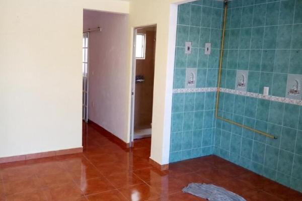 Foto de casa en venta en conocida , valle verde, temixco, morelos, 8844777 No. 05