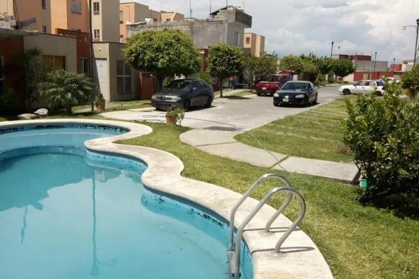 Foto de casa en venta en conocida , valle verde, temixco, morelos, 8844777 No. 11