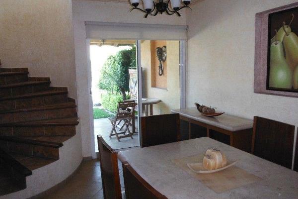 Foto de casa en renta en conocida , centro, xochitepec, morelos, 9923583 No. 02