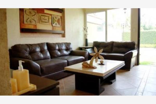 Foto de casa en renta en conocida , centro, xochitepec, morelos, 9923583 No. 03