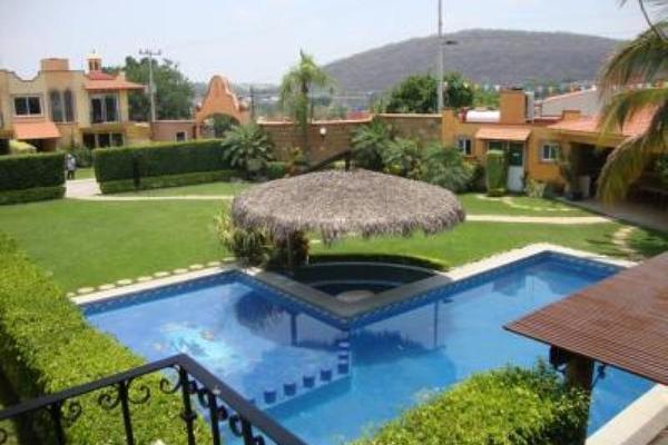 Foto de casa en renta en conocida , centro, xochitepec, morelos, 9923583 No. 08