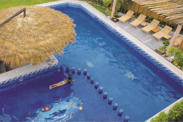 Foto de casa en renta en conocida , centro, xochitepec, morelos, 9923583 No. 10