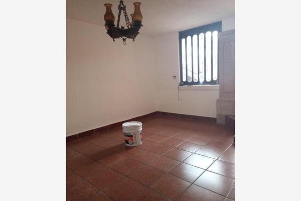 Foto de casa en venta en conocido 001, lomas de guayancareo, morelia, michoacán de ocampo, 0 No. 11