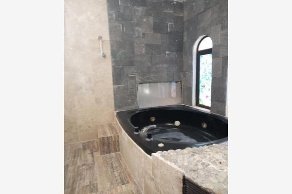 Foto de casa en venta en conocido 001, lomas de guayancareo, morelia, michoacán de ocampo, 0 No. 14