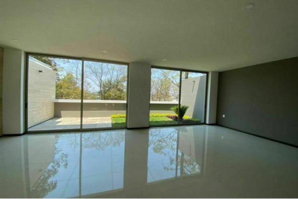 Foto de casa en venta en conocido 001, pinar del rio, morelia, michoacán de ocampo, 0 No. 08