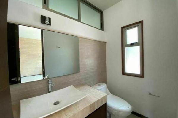 Foto de casa en venta en conocido 001, pinar del rio, morelia, michoacán de ocampo, 0 No. 10