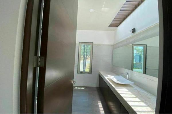 Foto de casa en venta en conocido 001, pinar del rio, morelia, michoacán de ocampo, 0 No. 12