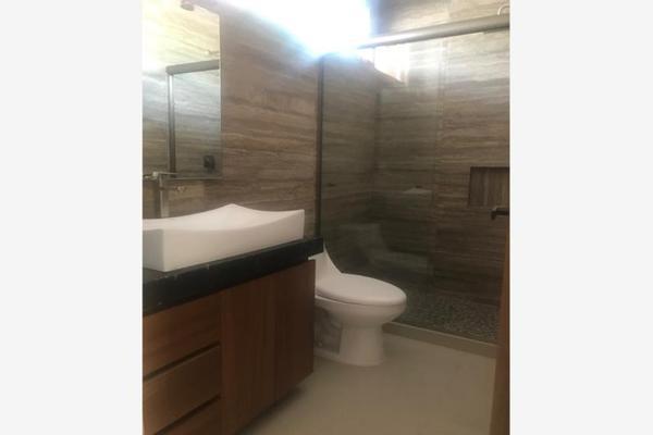 Foto de casa en venta en conocido 001, pinar del rio, morelia, michoacán de ocampo, 0 No. 07