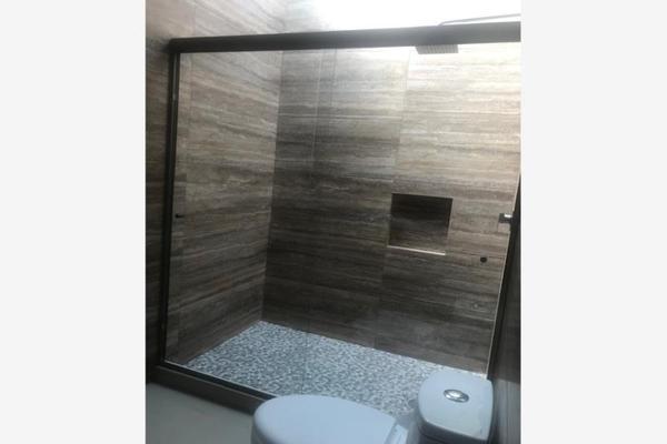 Foto de casa en venta en conocido 001, pinar del rio, morelia, michoacán de ocampo, 0 No. 14
