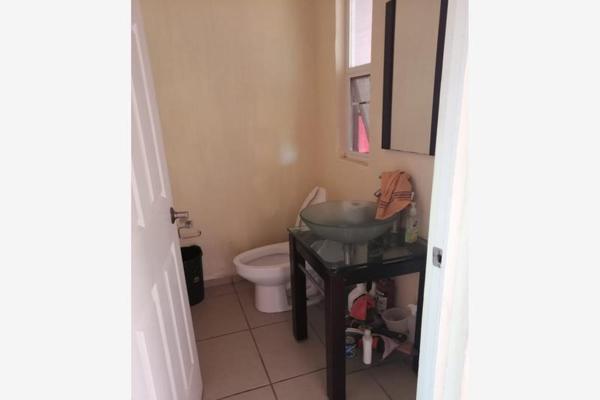 Foto de casa en venta en conocido 001, rincón de agua clara, morelia, michoacán de ocampo, 0 No. 13