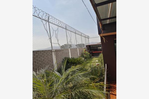 Foto de casa en venta en conocido 001, rincón de agua clara, morelia, michoacán de ocampo, 0 No. 16