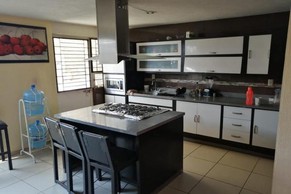 Foto de casa en venta en conocido 001, rincón de agua clara, morelia, michoacán de ocampo, 0 No. 17