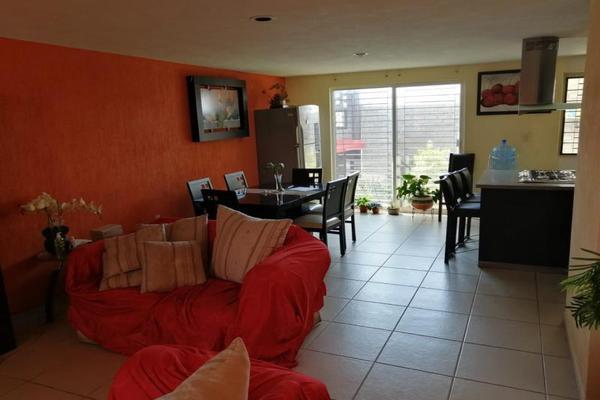 Foto de casa en venta en conocido 001, rincón de agua clara, morelia, michoacán de ocampo, 0 No. 19