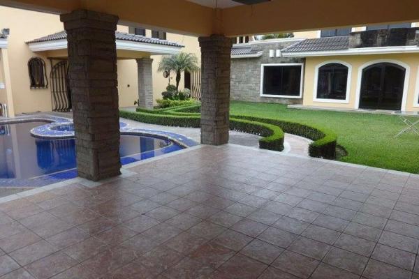 Foto de casa en venta en conocido 1, fortín de las flores centro, fortín, veracruz de ignacio de la llave, 2676232 No. 07