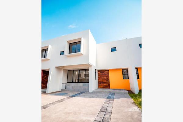 Foto de casa en venta en conocido 1, manuel alvarez, villa de álvarez, colima, 8857438 No. 01