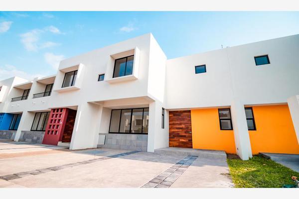 Foto de casa en venta en conocido 1, manuel alvarez, villa de álvarez, colima, 8857438 No. 02