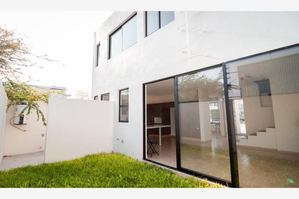 Foto de casa en venta en conocido 1, manuel alvarez, villa de álvarez, colima, 8857438 No. 06