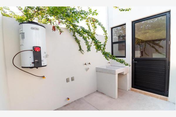 Foto de casa en venta en conocido 1, manuel alvarez, villa de álvarez, colima, 8857438 No. 04