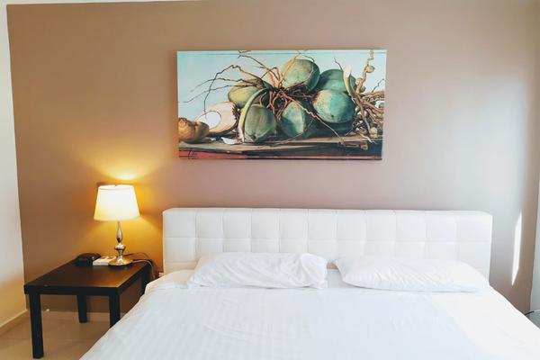 Foto de casa en renta en conocido 109, cancún centro, benito juárez, quintana roo, 9936455 No. 07