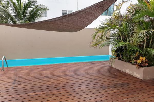 Foto de casa en renta en conocido 109, cancún centro, benito juárez, quintana roo, 9936455 No. 21