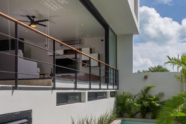 Foto de casa en renta en conocido 107, zona hotelera, benito juárez, quintana roo, 10002788 No. 05