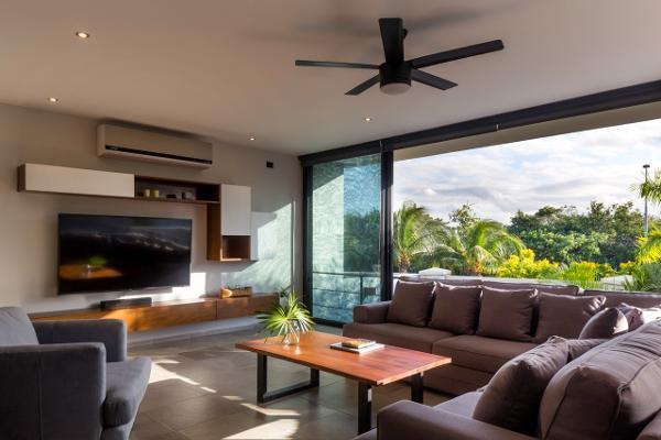 Foto de casa en renta en conocido 107, zona hotelera, benito juárez, quintana roo, 10002788 No. 07