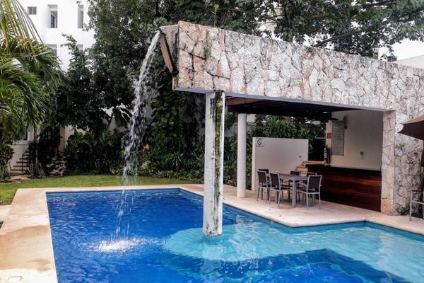 Foto de departamento en renta en conocido 124, supermanzana 13, benito juárez, quintana roo, 9936250 No. 03
