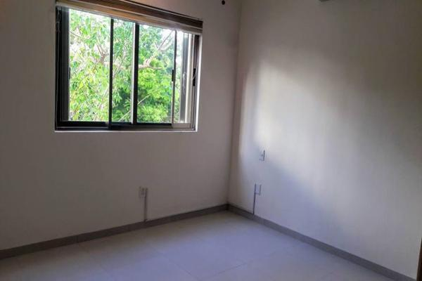 Foto de departamento en renta en conocido 124, supermanzana 13, benito juárez, quintana roo, 9936250 No. 14