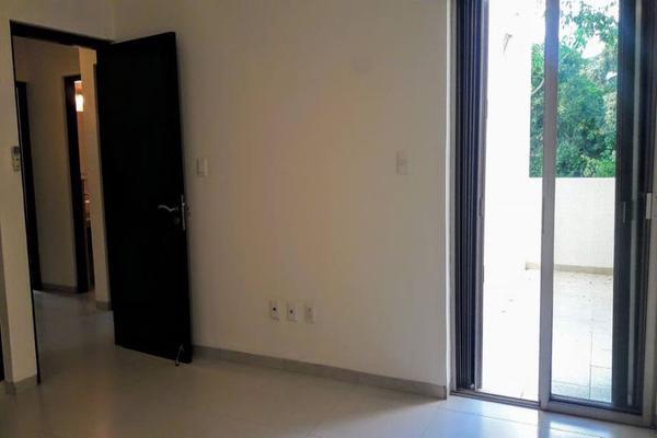 Foto de departamento en renta en conocido 124, supermanzana 13, benito juárez, quintana roo, 9936250 No. 21