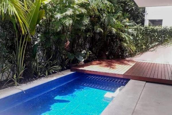 Foto de casa en renta en conocido 129, cancún centro, benito juárez, quintana roo, 9936389 No. 01