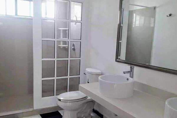 Foto de casa en renta en conocido 129, cancún centro, benito juárez, quintana roo, 9936389 No. 17