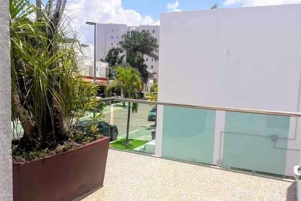 Foto de casa en renta en conocido 129, cancún centro, benito juárez, quintana roo, 9936389 No. 18