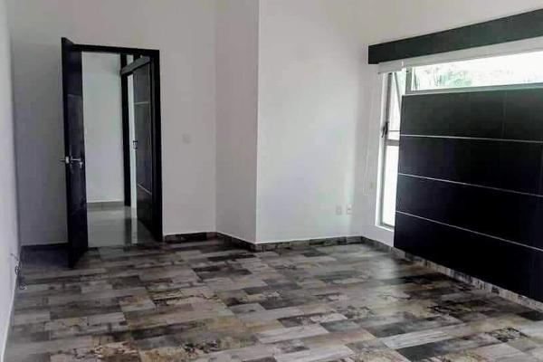 Foto de casa en renta en conocido 129, cancún centro, benito juárez, quintana roo, 9936389 No. 20