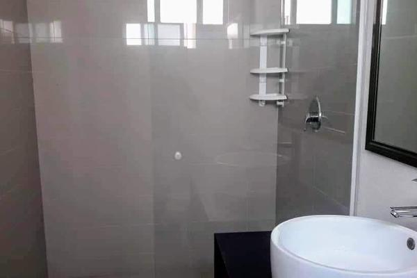 Foto de casa en renta en conocido 129, cancún centro, benito juárez, quintana roo, 9936389 No. 21