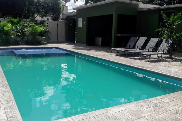 Foto de departamento en renta en conocido 132, cancún centro, benito juárez, quintana roo, 9936277 No. 02