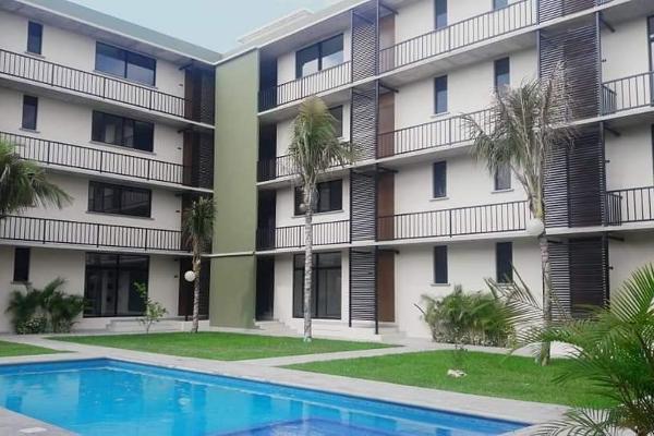 Foto de departamento en renta en conocido 132, cancún centro, benito juárez, quintana roo, 9936277 No. 03
