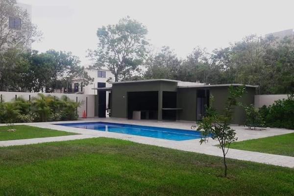 Foto de departamento en renta en conocido 132, cancún centro, benito juárez, quintana roo, 9936277 No. 04