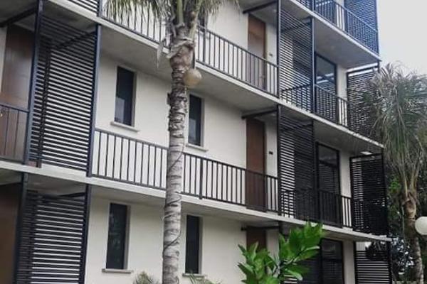 Foto de departamento en renta en conocido 132, cancún centro, benito juárez, quintana roo, 9936277 No. 05