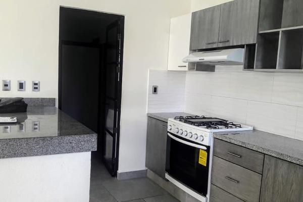 Foto de departamento en renta en conocido 132, cancún centro, benito juárez, quintana roo, 9936277 No. 09