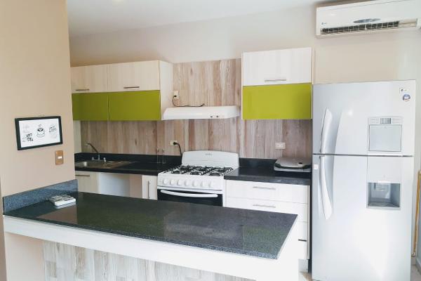 Foto de casa en renta en conocido 109, cancún centro, benito juárez, quintana roo, 9936455 No. 03