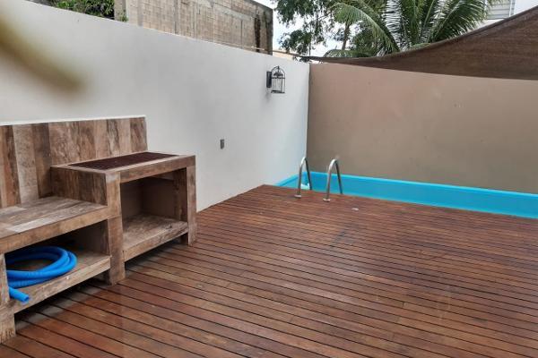 Foto de casa en renta en conocido 109, cancún centro, benito juárez, quintana roo, 9936455 No. 18