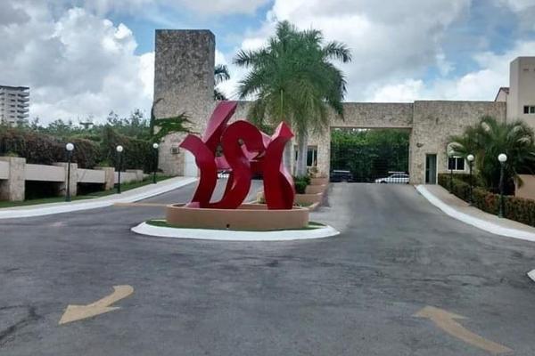 Foto de departamento en renta en conocido 136, cancún centro, benito juárez, quintana roo, 9936235 No. 01