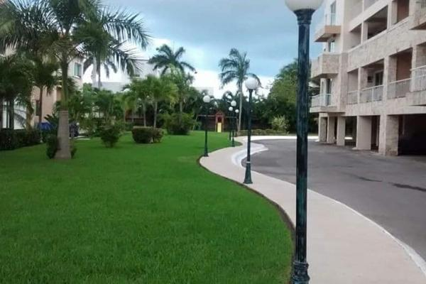 Foto de departamento en renta en conocido 136, cancún centro, benito juárez, quintana roo, 9936235 No. 05