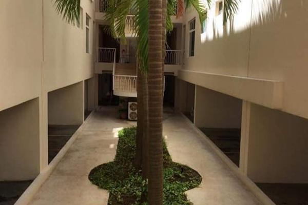 Foto de departamento en renta en conocido 136, cancún centro, benito juárez, quintana roo, 9936235 No. 07
