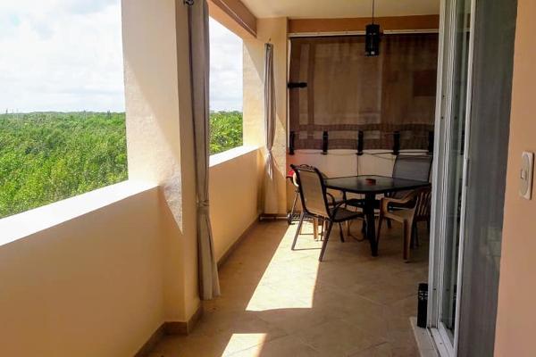 Foto de departamento en renta en conocido 136, cancún centro, benito juárez, quintana roo, 9936235 No. 21